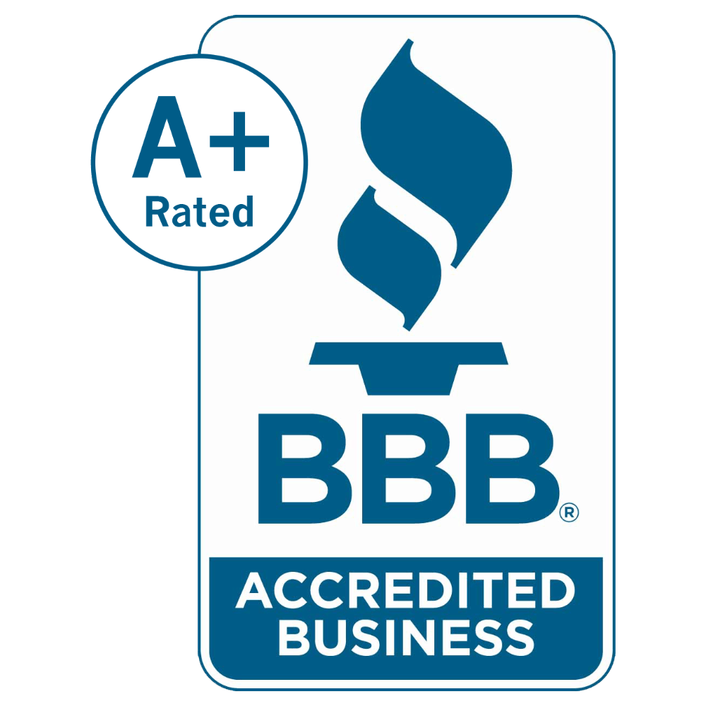 Better Business Bureau.
