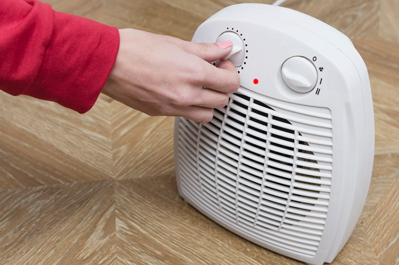 space heater, How Can I Save Money on My Energy Bill this Winter?